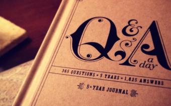 Q & A … Haben Sie Fragen?